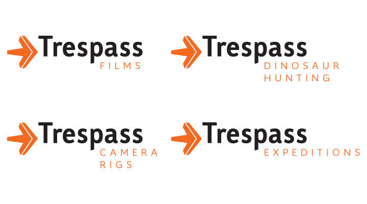 Trespass Films Taglines